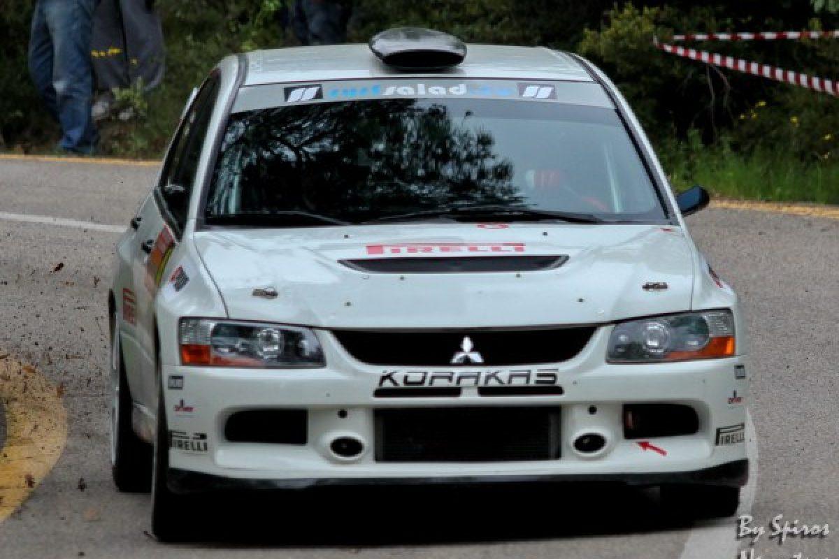 2ο Athens Rally Sprint : Άγιος Μερκούριος #αποτελέσματα, #photos, #videos – ΟΛΑ εδώ!!!