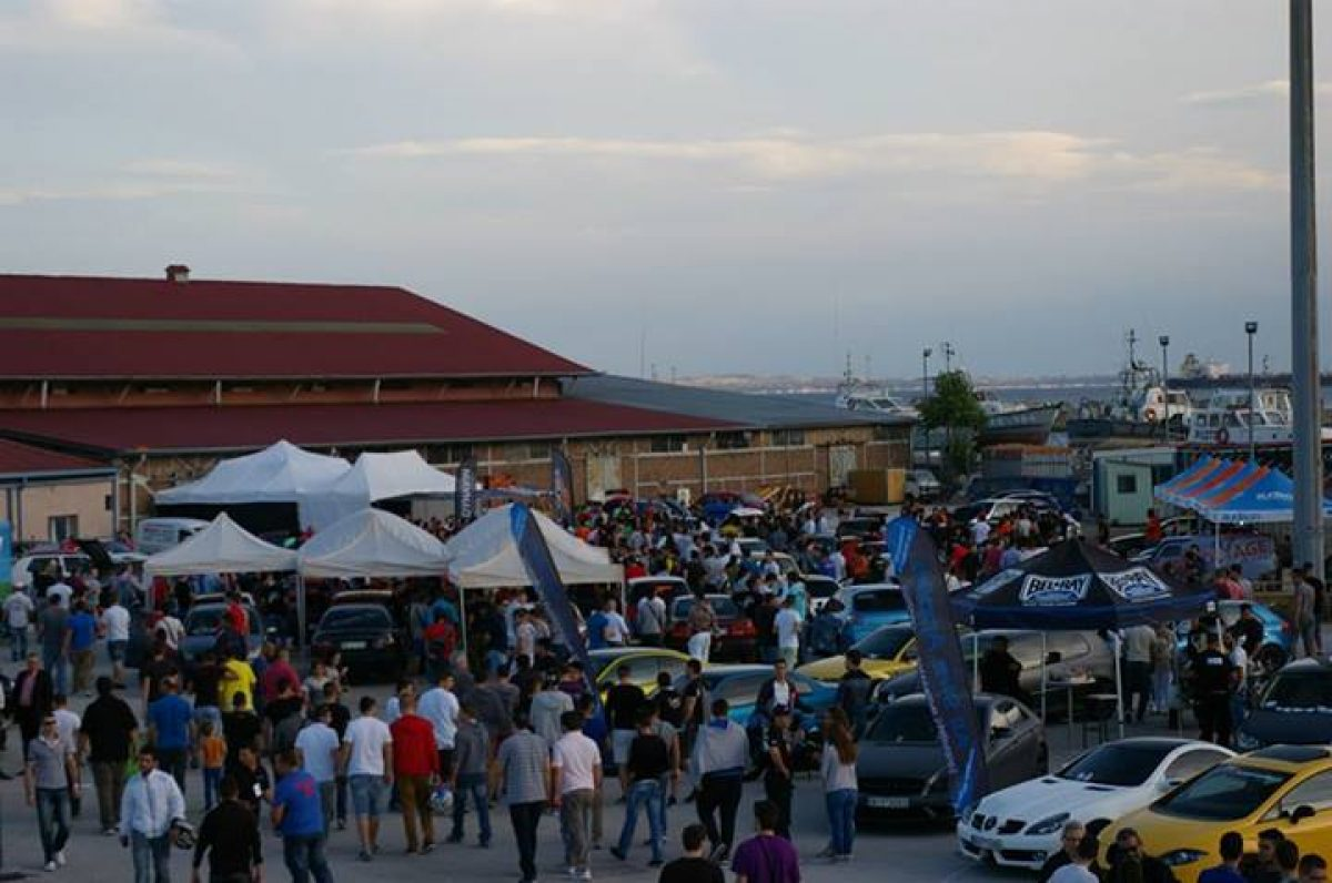 Happy Time: 2nd Thesaloniki Tuning Show  30|31 Μαϊου & 1 Ιουνίου 2014