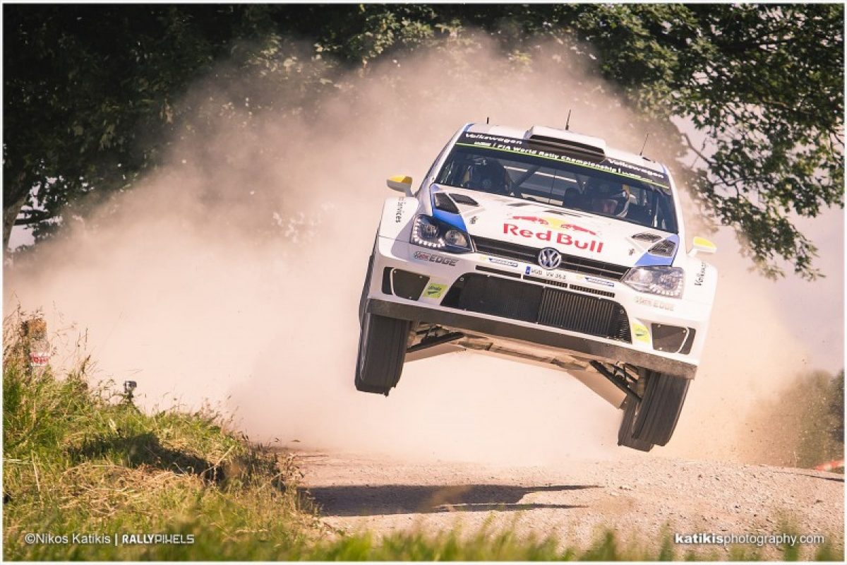 WRC: Rally Poland 2014 |Ο Αγώνας + #videoreview