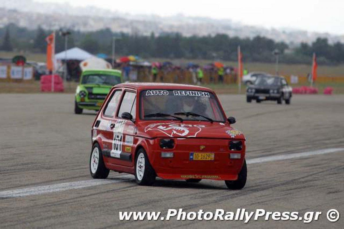 Historic Circuit: 3ο Τατόι Circuit ΦΙΛΠΑ 7 Σεπτεμβρίου 2014 | Αποτελέσματα