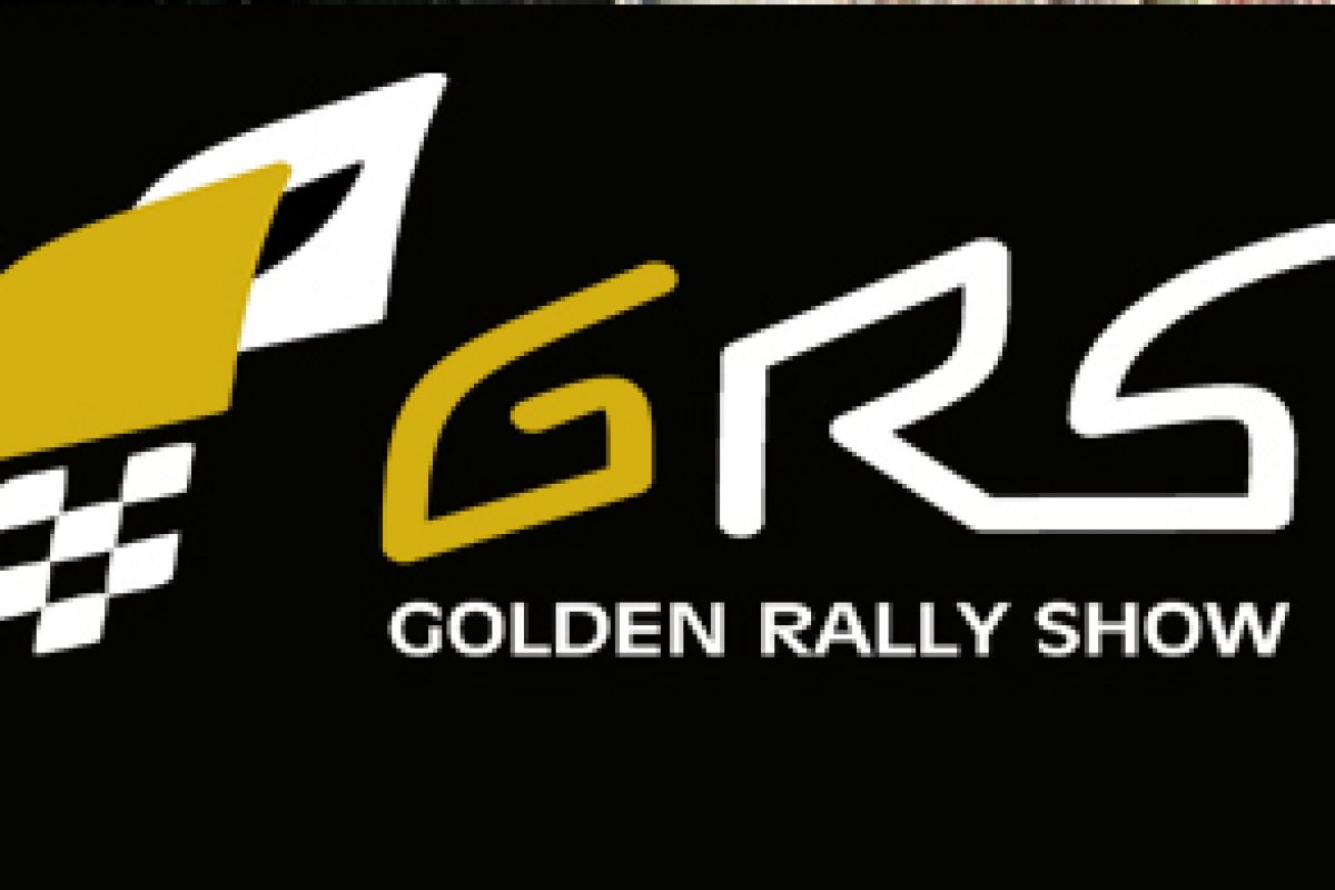 GOLDEN RALLY SHOW 2014|Πρόγραμμα Αγώνα