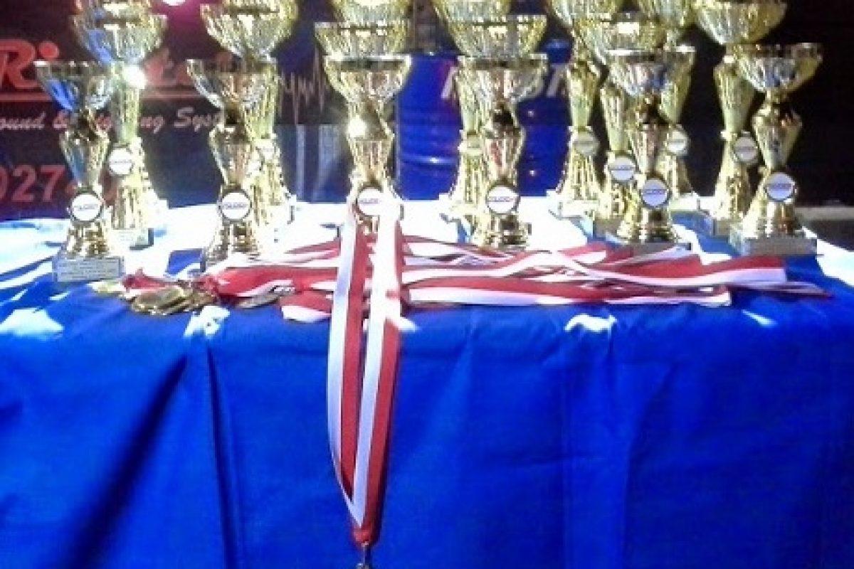 Αποτελέσματα του 4ου αγώνα GTCC – Δεξιοτεχνία Drift|Κόρινθος