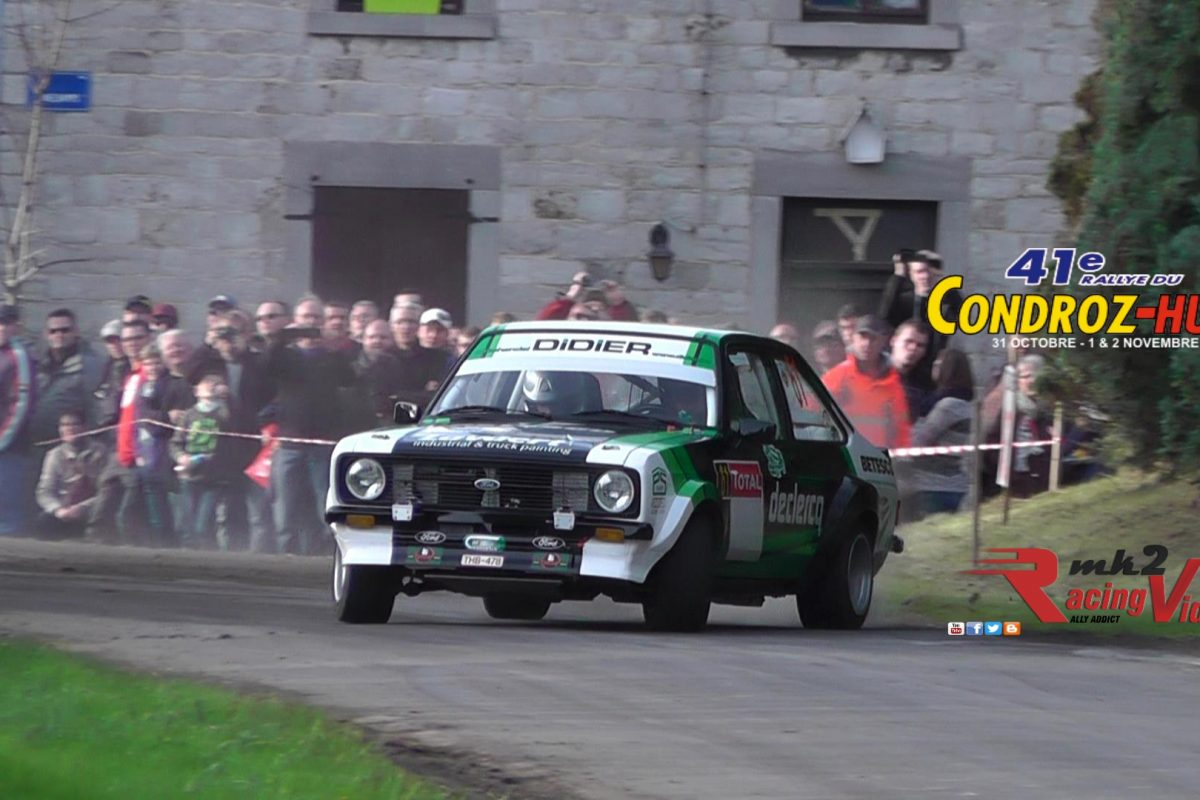 Happytime: Rallye du Condroz-Huy 2014 |youtube racing