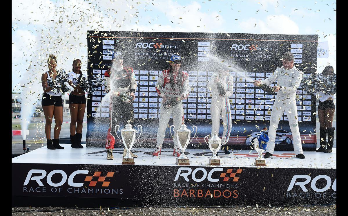 Race Of Champions (7)