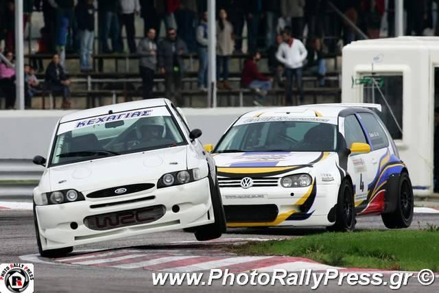 megara racing circuit