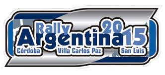 wrc argentina logo