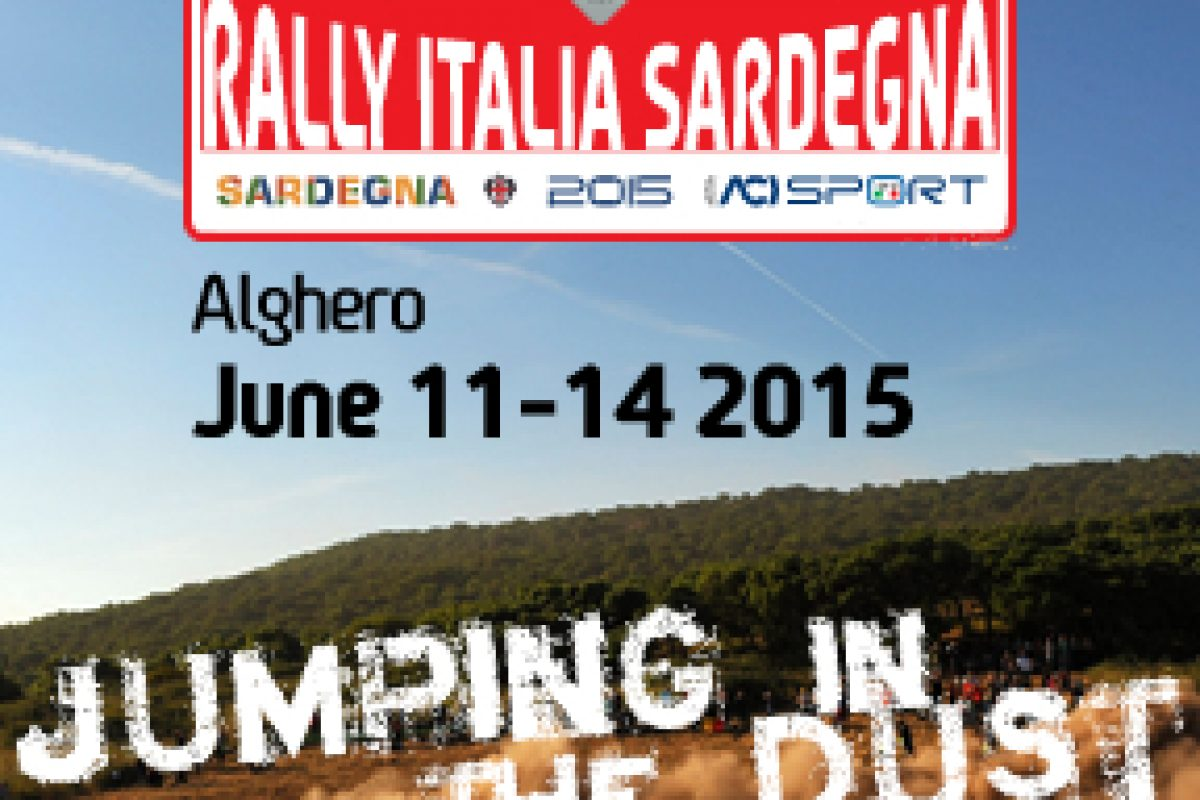 WRC: Rally Ιταλίας Σαρδηνία 2015
