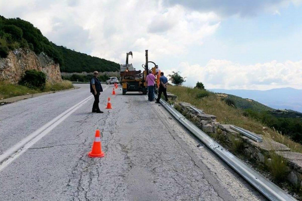 1η Παν. Ανάβαση Καστανιάς – Προσωρινές Συμμετοχές