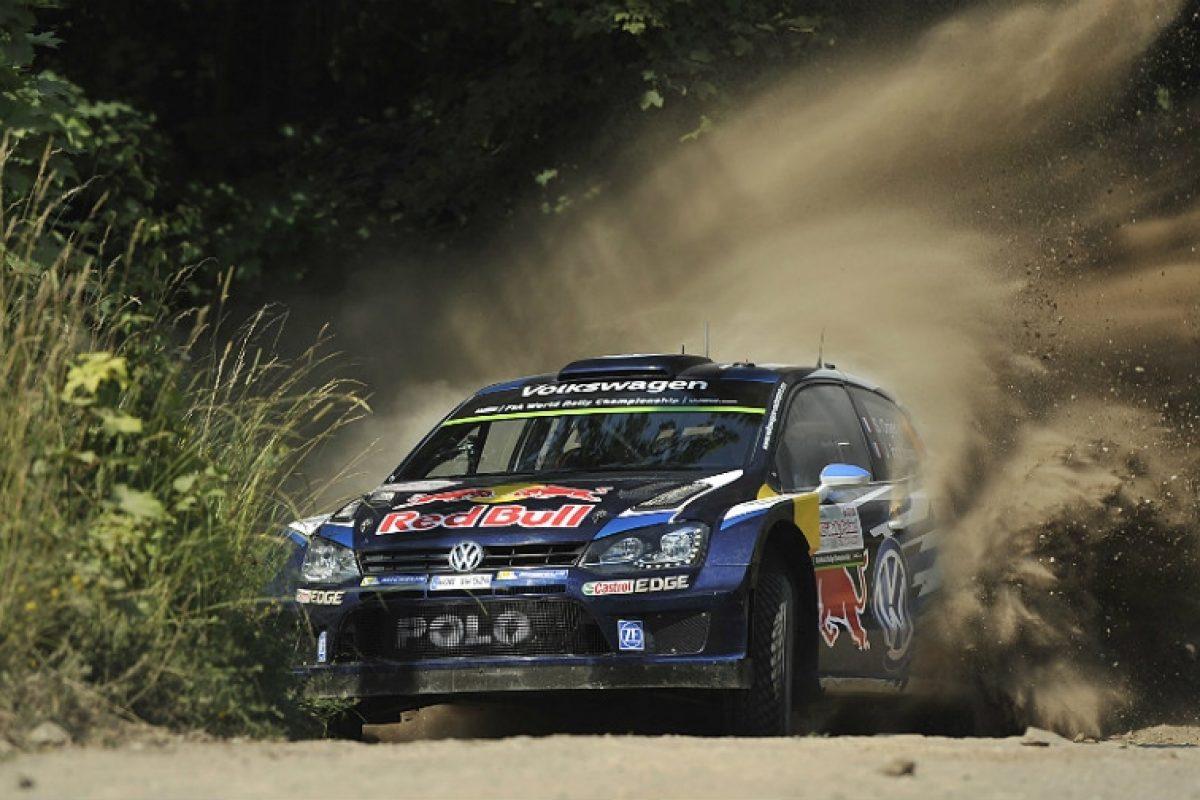 WRC Poland: 5η νίκη για τον Ogier στο φετινό Πρωτάθλημα