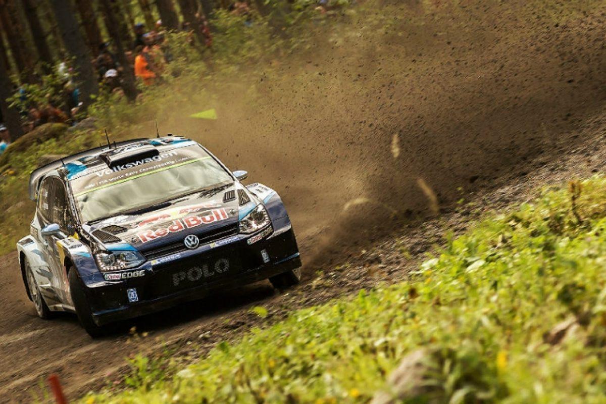 WRC: Εντυπωσιακό το skakedown της Φινλανδίας