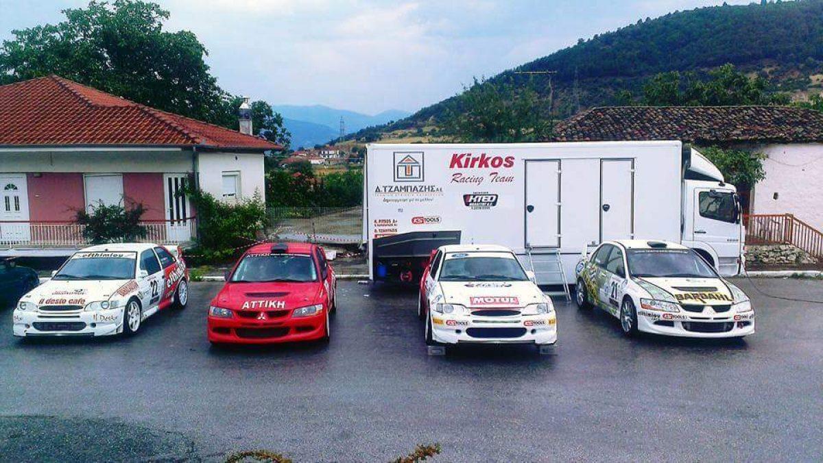 Ολοκληρώθηκαν οι δοκιμές για την ανάβαση Καστανιάς