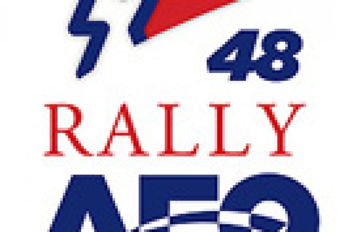 Το 48o Ράλλυ Δ.Ε.Θ.  έχει ότι χρειάζεσαι!!!