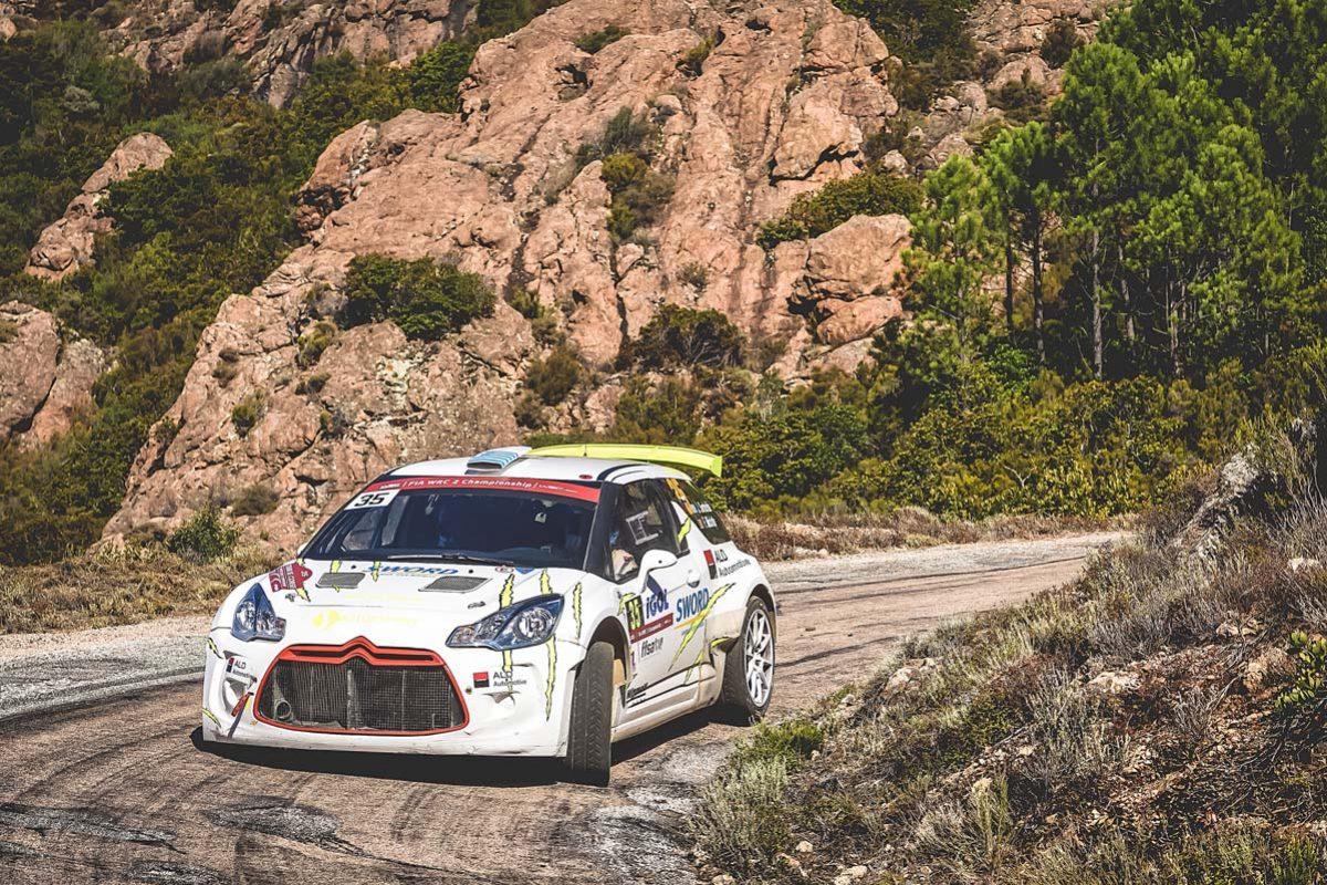 WRC: Ράλι Γαλλίας -Γύρος της Κορσική 2015 | Σερδερίδης report