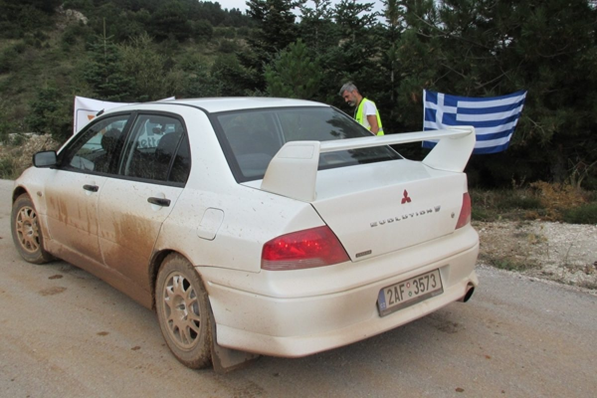SEAJETS 2015 ACROPOLIS RALLY: Αναγνωρίσεις part 2…