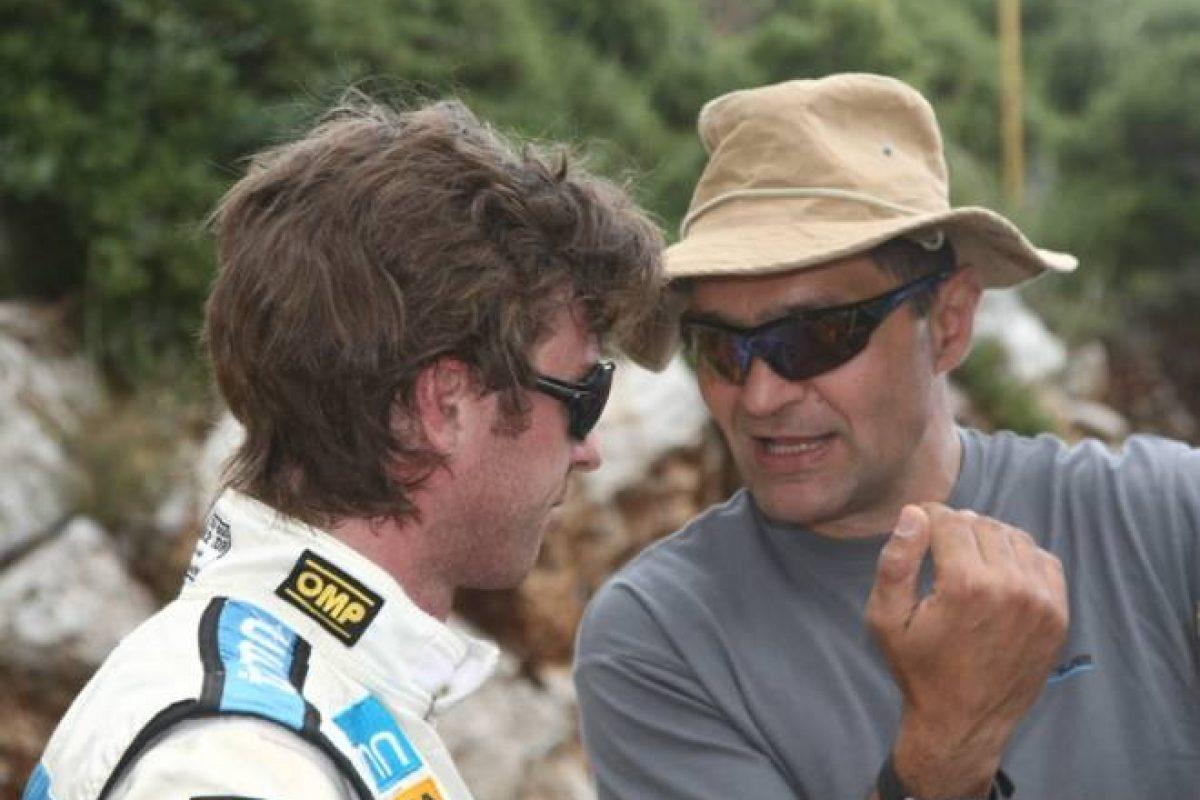 Έλληνας ο τεχνικός διευθυντής της Toyota για το WRC
