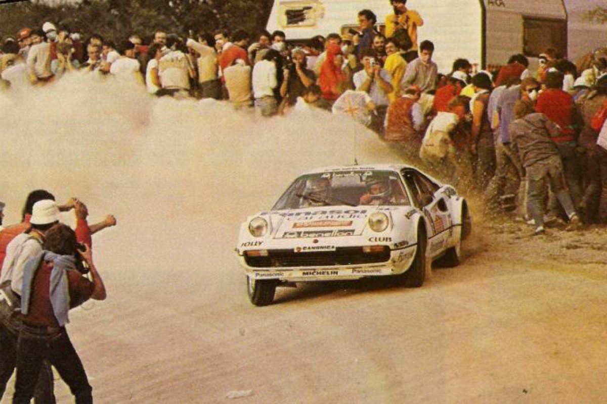 Happy Time: Κι όμως είναι Rally Cars!!!