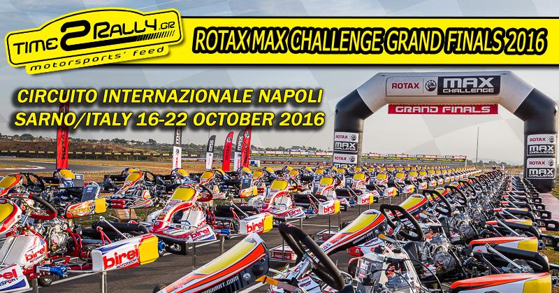 header ROTAX MAX CHALLENGE GRAND FINALS 2016