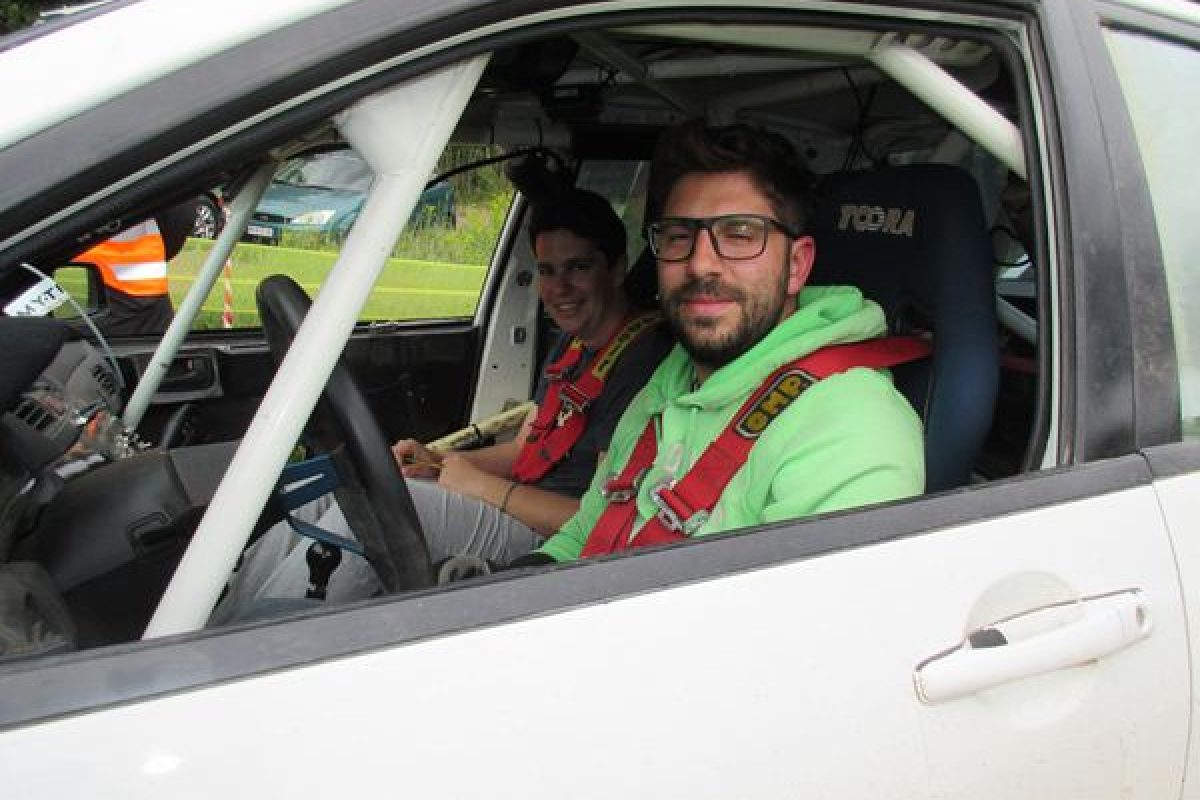 Seajets Rally Acropolis 2016: Οι δηλώσεις μετά τις πρώτες αναγνωρίσεις…