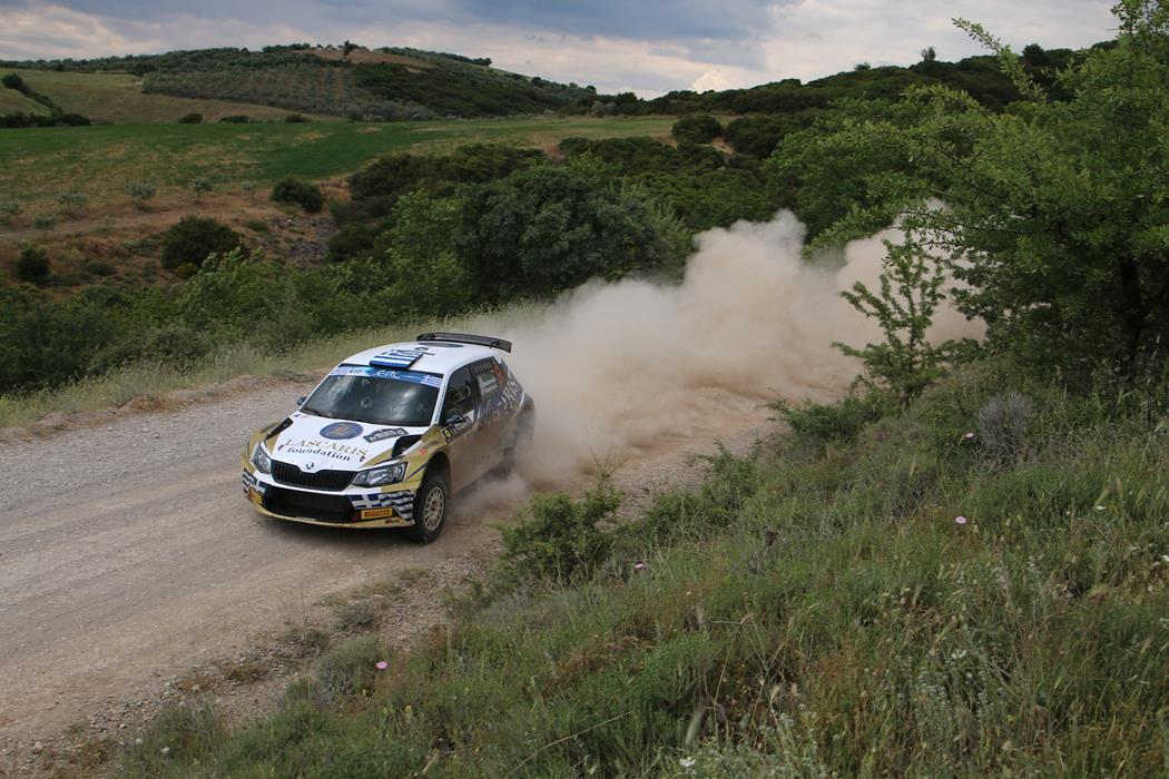 acropolis rally 2016 ellines time2rally 33