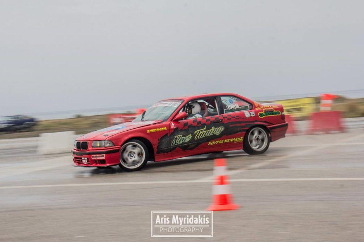 Drift & GP Χανίων: Αποτελέσματα