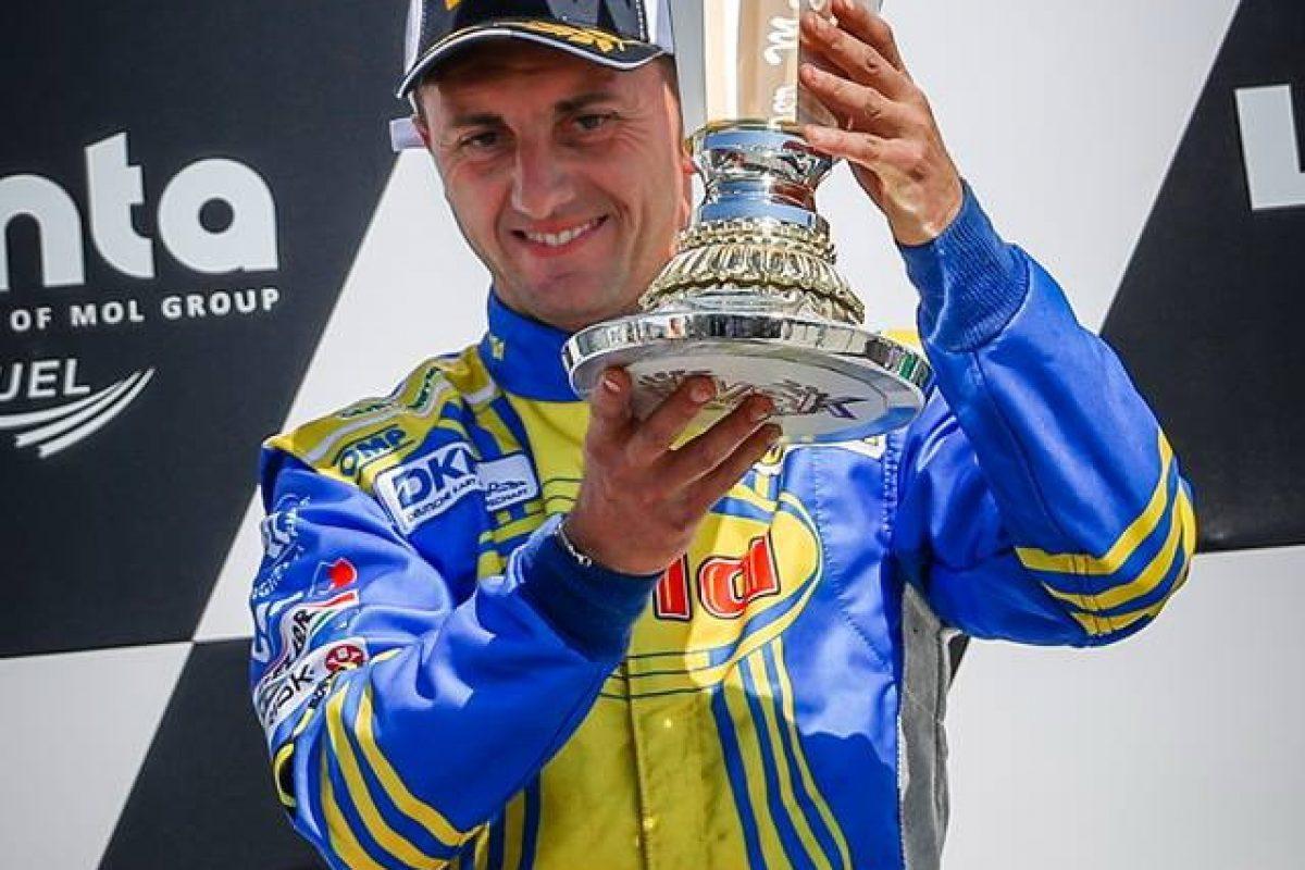 Ο 5 φορές Παγκόσμιος Πρωταθλητής Karting  Davide Fore, θα βρεθεί στην Ελλάδα!