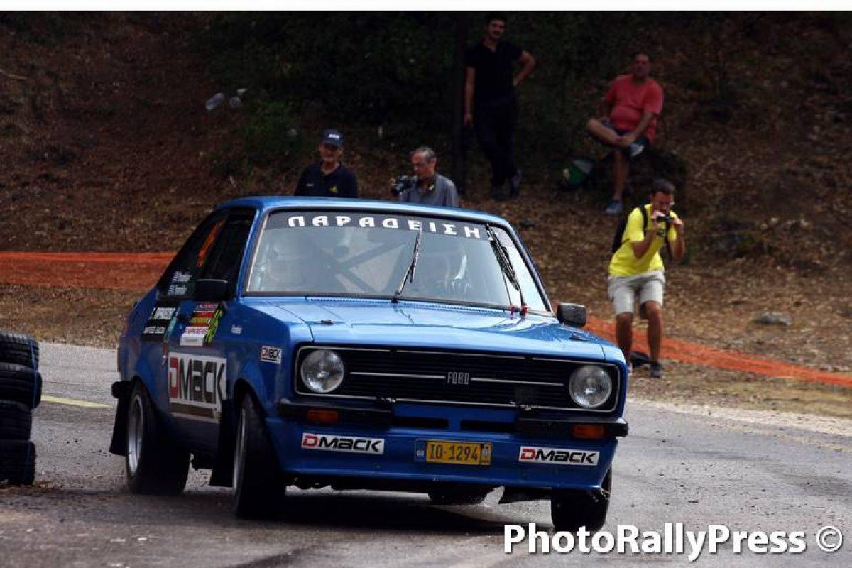 4ο Athens Rally Sprint: Η Ε.Δ. Άγιος Μερκούριος… με τον φακό του Photo Rally Press