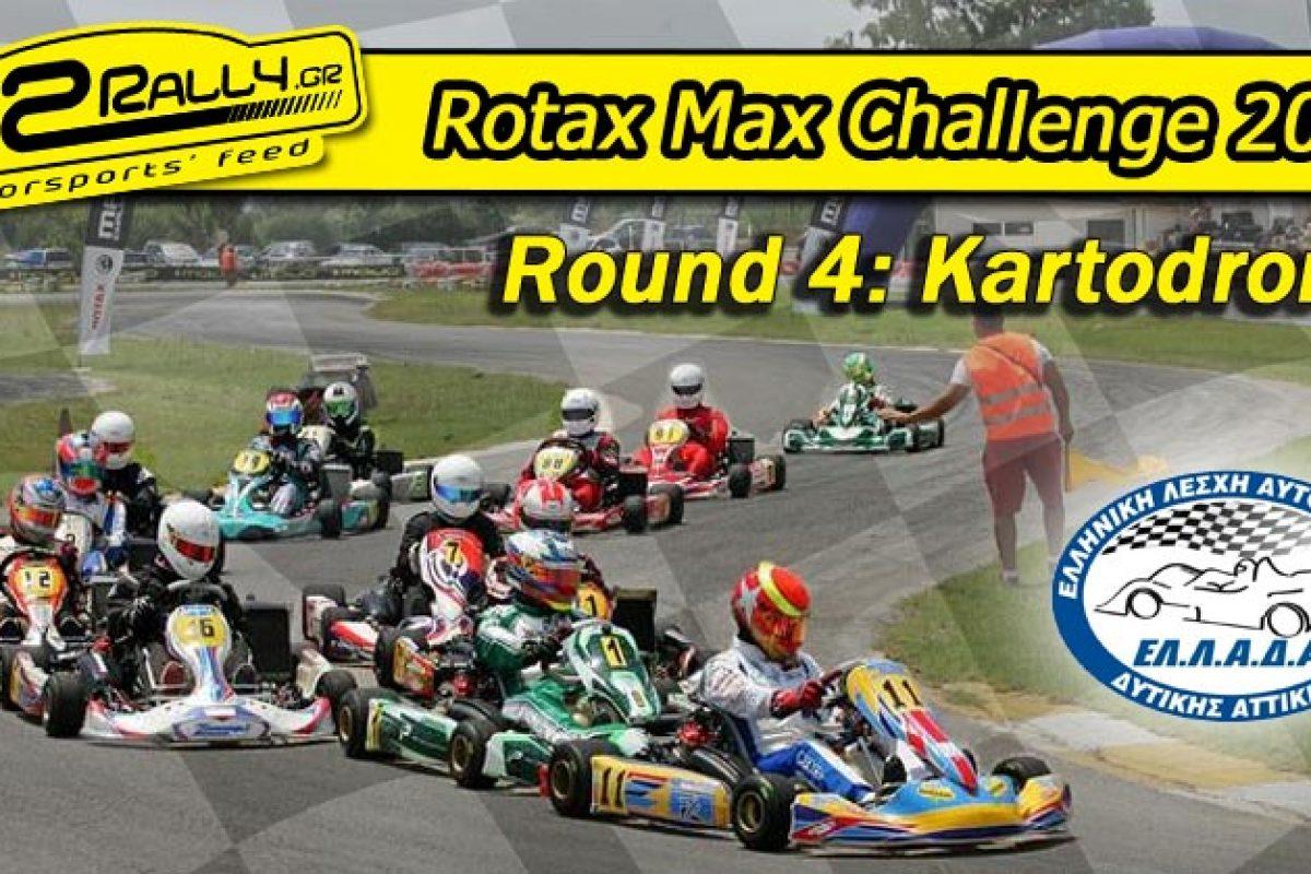 Rotax Max Challenge 2016 | Round 4: Kartodromo