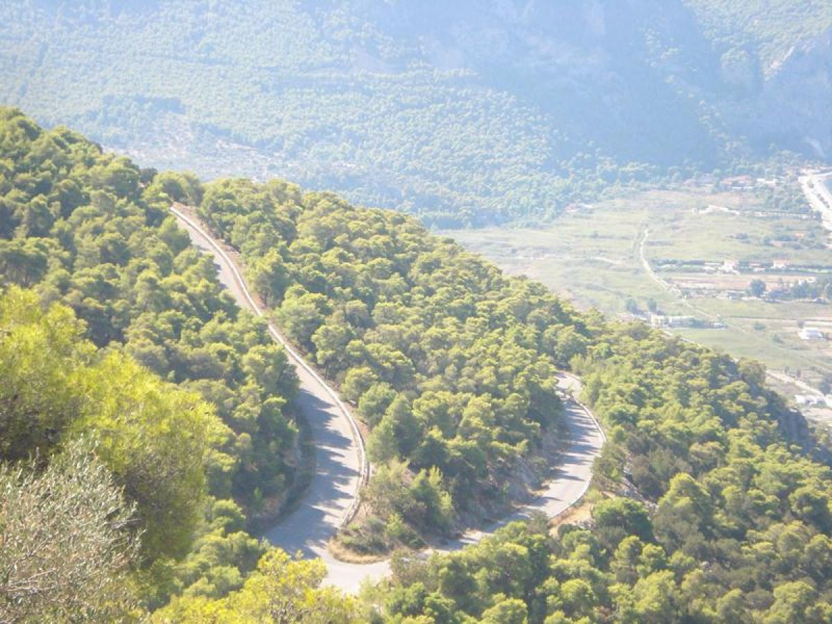 Attica Regularity Rally 2016… με 146 χιλιόμετρα σε Αττική & Κορινθία