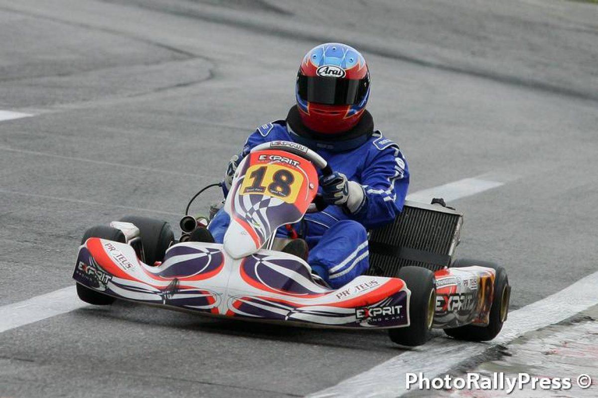 Karting Super Cup 2016: Μέσα από τον φακό…