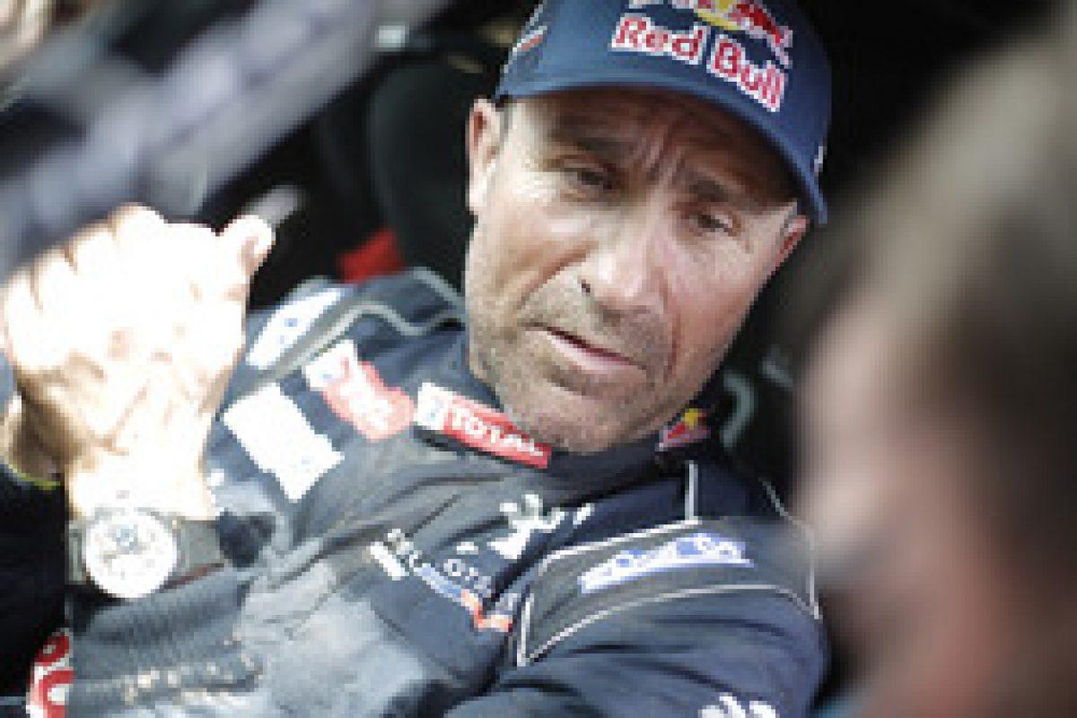Rally Dakar 2017: Νικητής ο Peterhansel. Μεγάλη νίκη για την Peugeot!