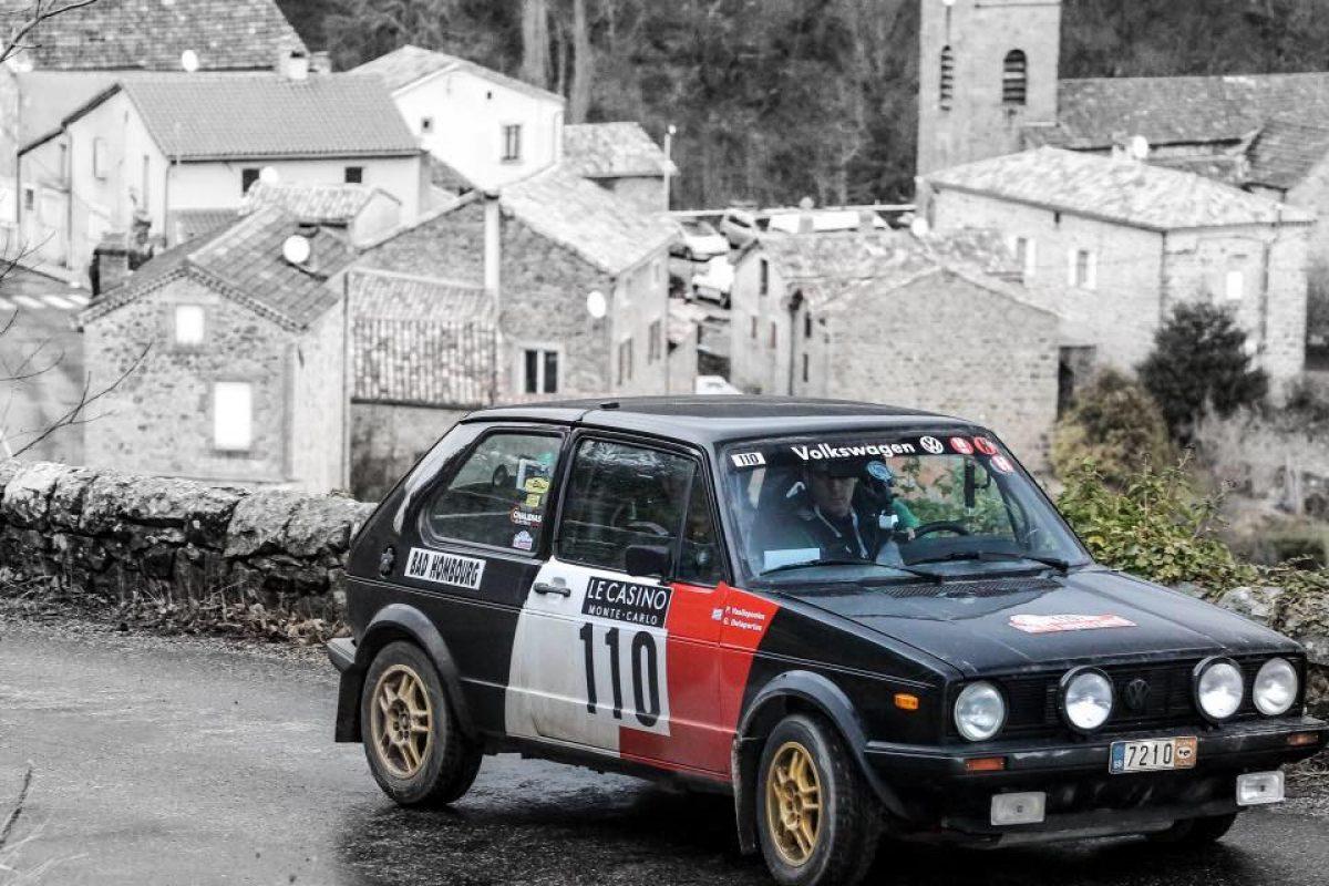 Rally Monte Carlo Historique: Όταν δεν τα παρατάς… επιστρέφεις γεμάτος συναρπαστικές εμπειρίες!