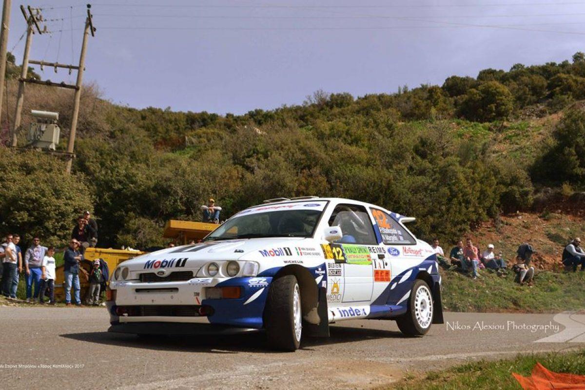 Racing moments: photos & videos  από 8ο Ράλλυ Σπριντ Μπράλου