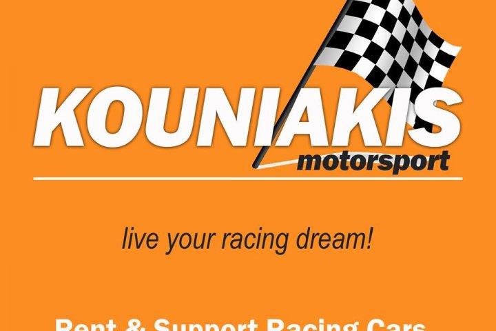 Με τέσσερα αυτοκίνητα η Kouniakis Motorsport στην Ανάβαση Πιτίτσας
