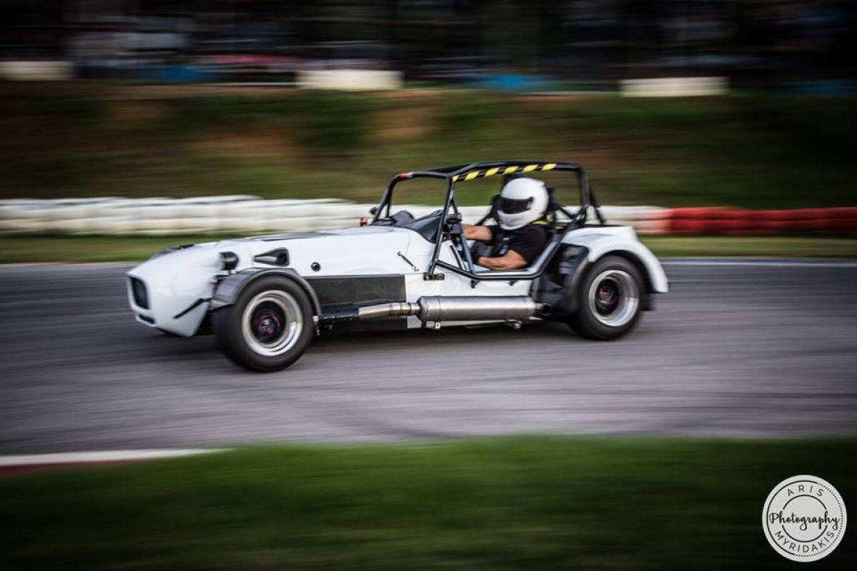 3ος αγώνας GP TUNING | Αποτελέσματα