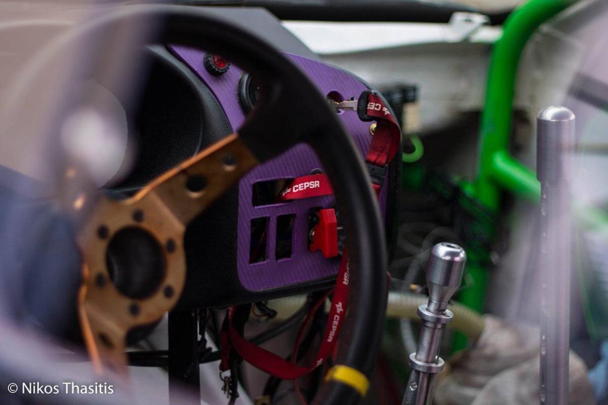 Τεχνικοί Κανονισμοί Αυτοκινήτου – ΟΜΑΕ-ΕΠΑ 2018