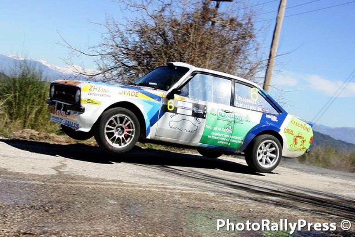 40ο Ράλλυ Αχαιός… με τον φακό του Photo Rally Press