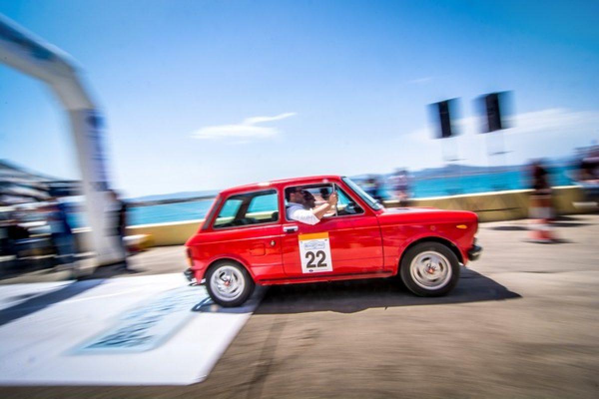 Το πρόγραμμα του Πανελληνίου Πρωταθλήματος Regularity Ιστορικών Αυτοκινήτων 2018