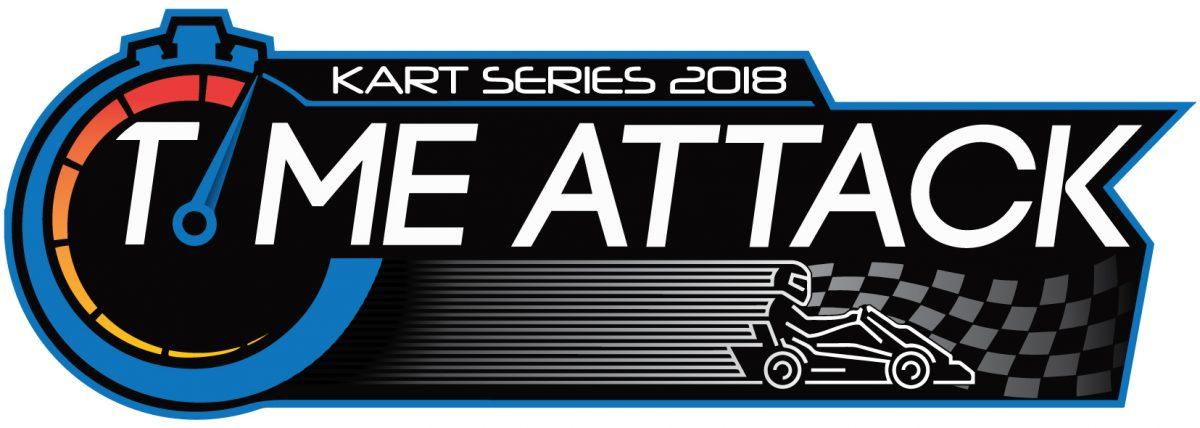 Time Attack Kart Series 2018