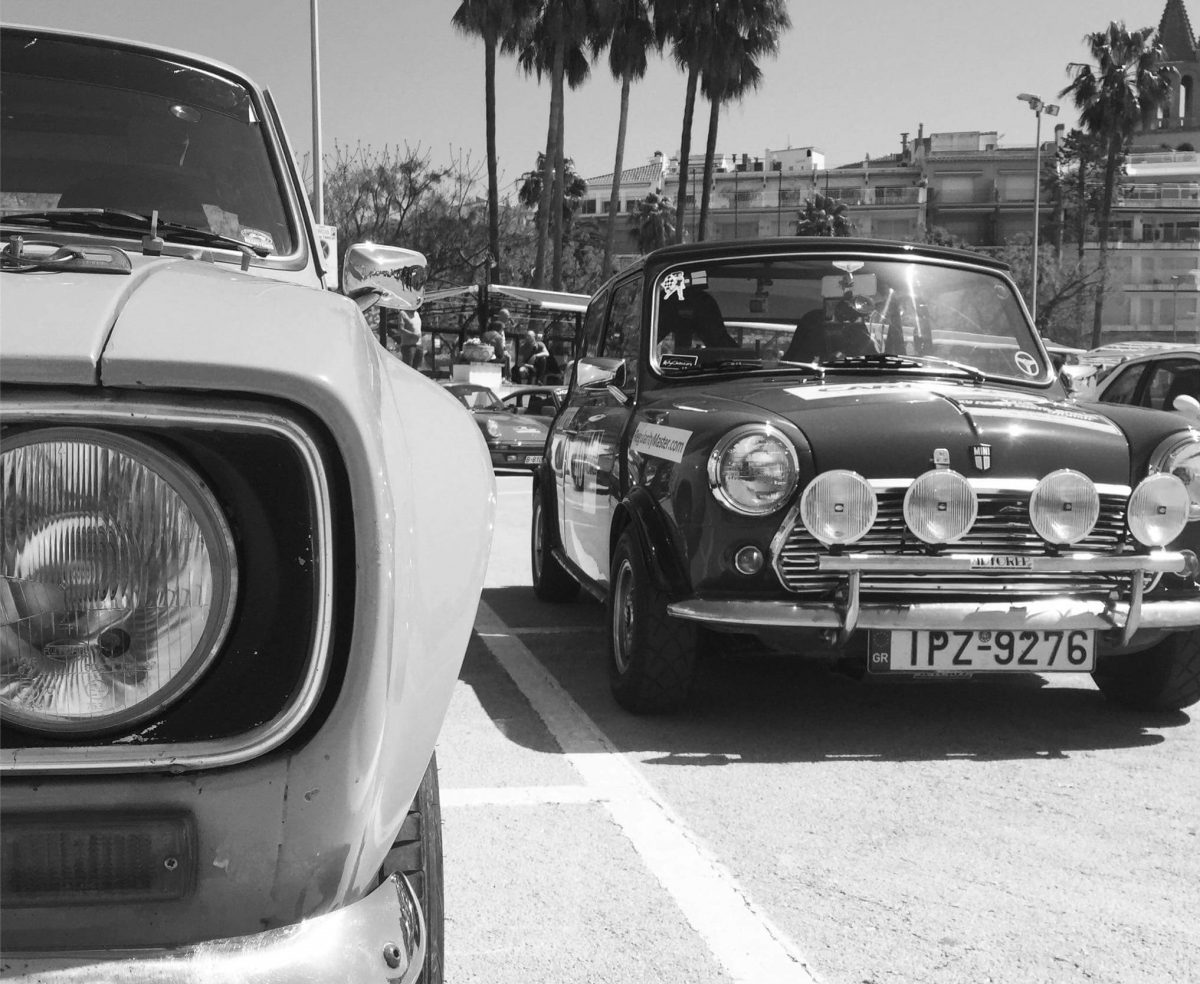 Rally Costa Brava Historic 2018… σε καταιγιστικό ρυθμό