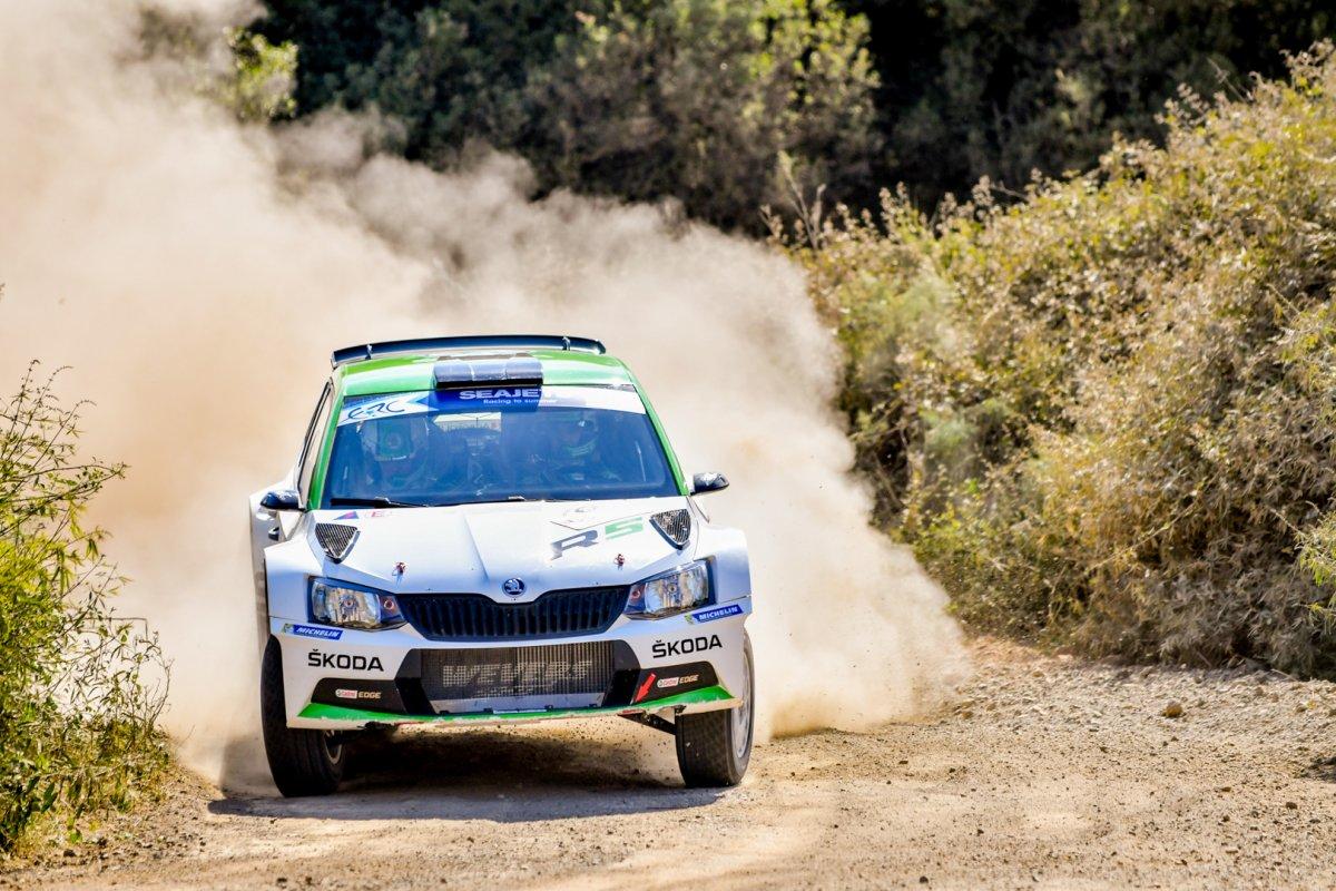 Αποτελέσματα Shakedown EKO Acropolis Rally 2018 – Σειρά Εκκίνησης Day1