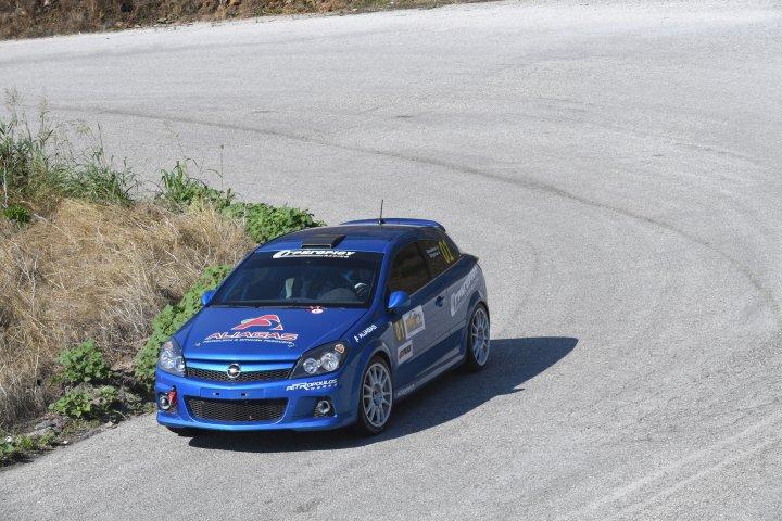 3o Rally Αλμυρός 2018: Γεμάτο ένταση