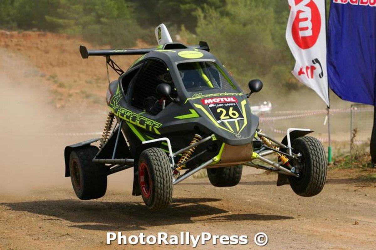 ΑΠΟΤΕΛΕΣΜΑΤΑ: EKO Racing Dirt Games – Χαλκίδας | +Photos