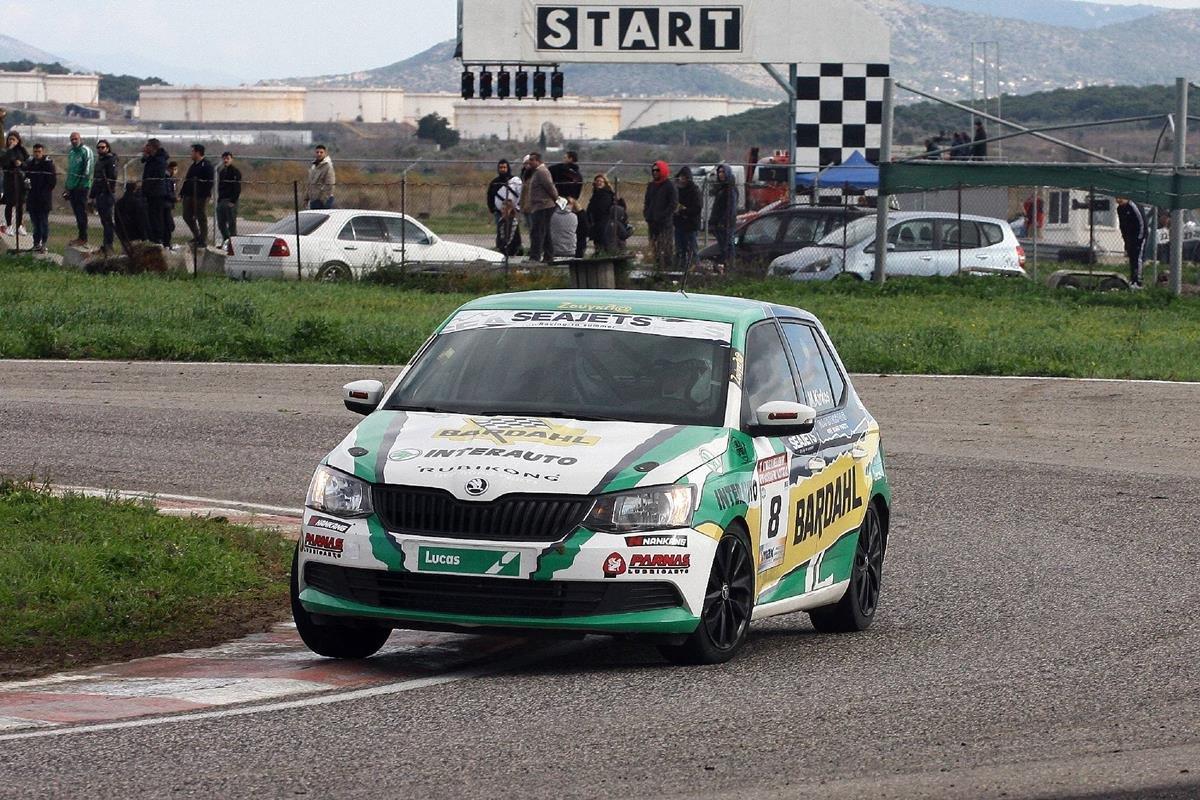 ΣΟΑΑ Ενιαίο Skoda 2018: Αυλαία Με Πρωταθλητή Τον Μ. Κύρκο