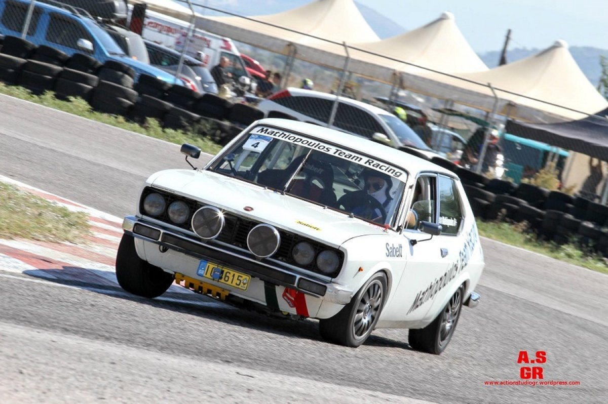 4th HTTC – ΣΙΣΑ Special Track Day 2019