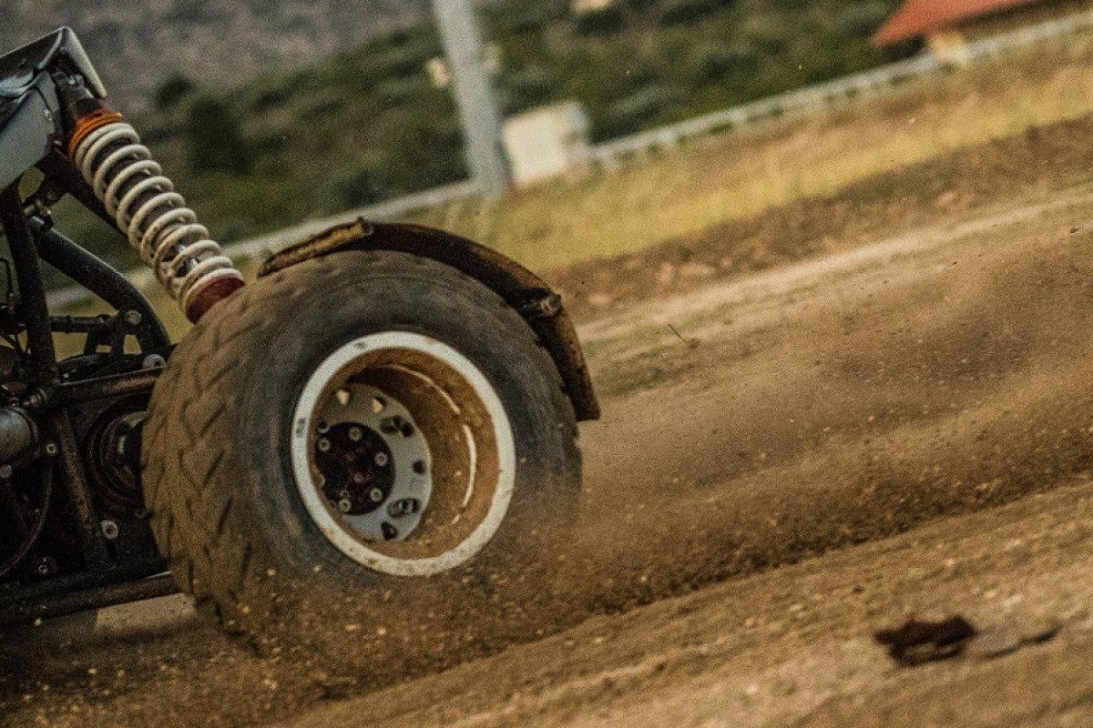 ΕΚΟ Racing Dirt Games Track Day