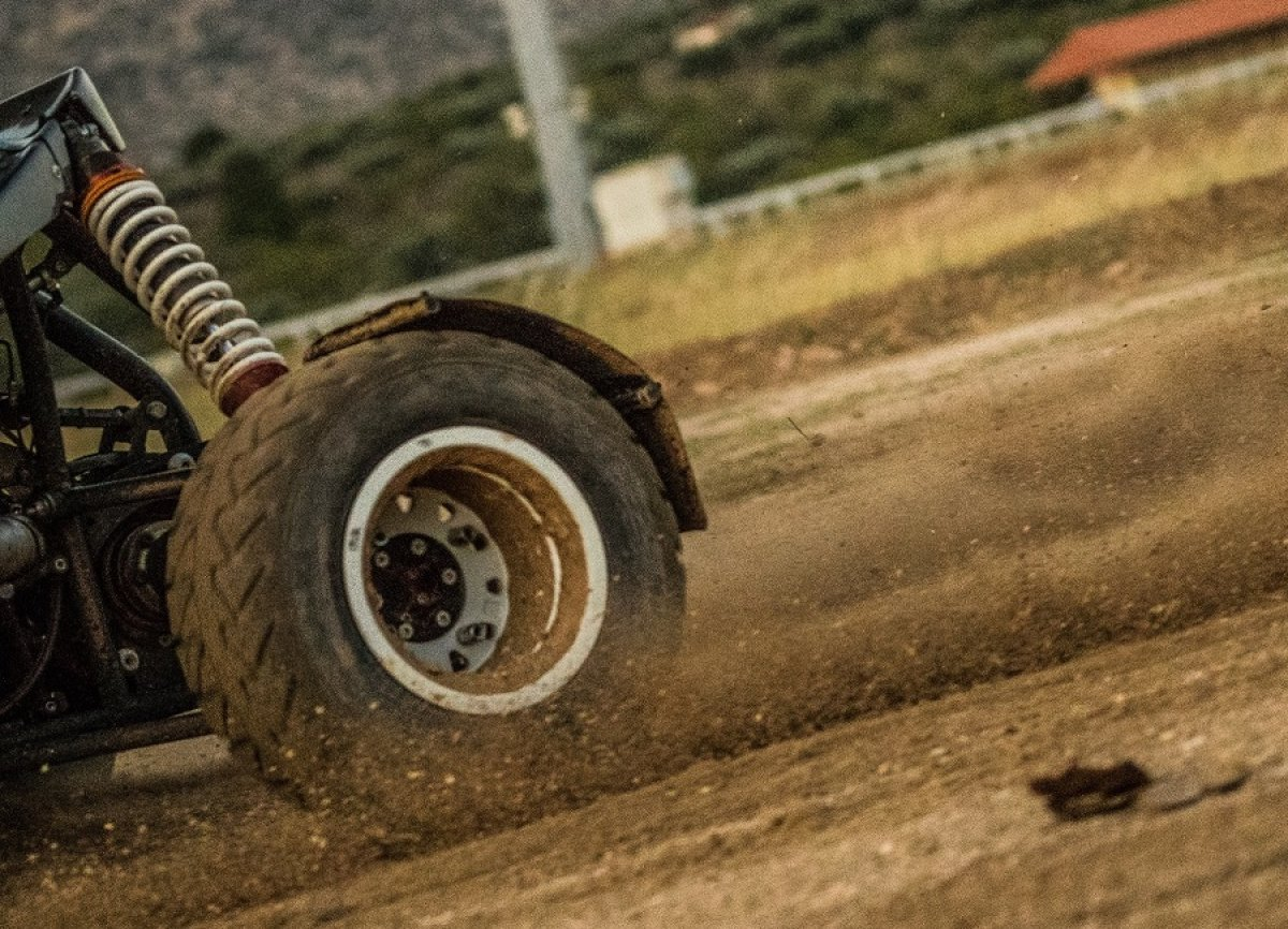 ΕΚΟ Racing Dirt Games Track Day