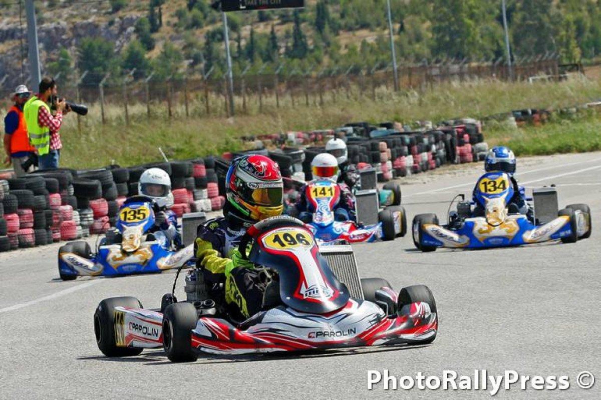 Προγράμματα Karting 2019