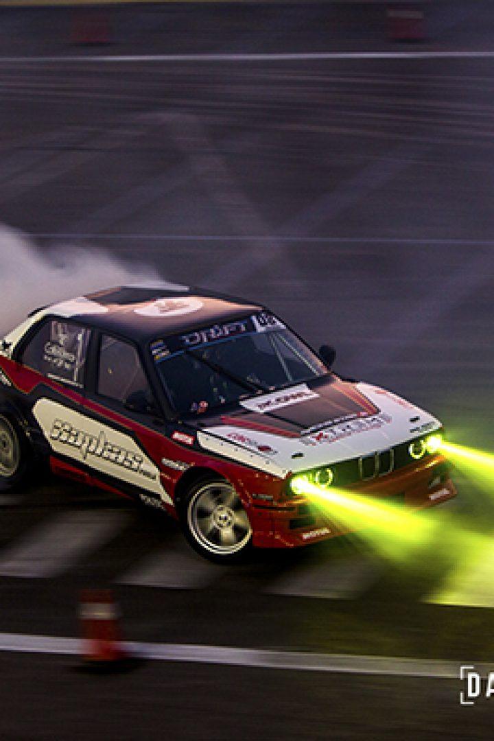 Τα Νέα Προγράμματα Των Πρωταθλημάτων Drift Και Drag Racing Του 2020